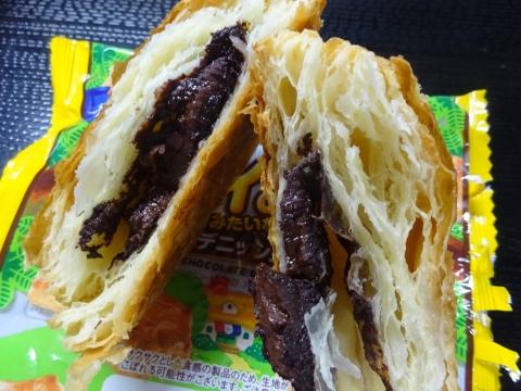 「パイの実のパンを発見しました!」⑤