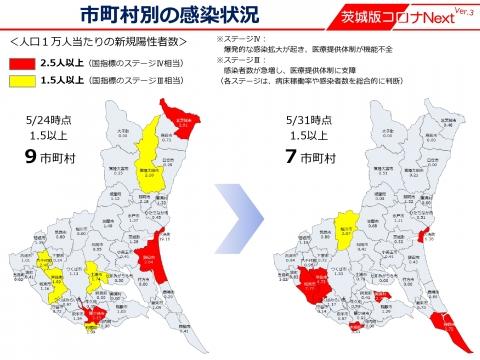 令和3年5月31日「感染拡大市町村の追加等」_000002