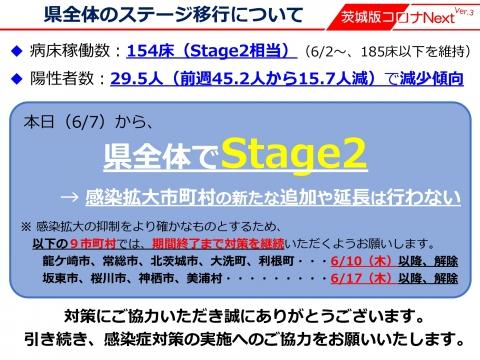 令和3年6月7日「コロナ判断指標がステージ2・大型接種会場設置」_000001