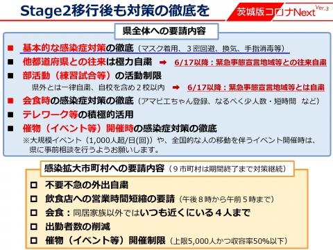 令和3年6月7日「コロナ判断指標がステージ2・大型接種会場設置」_000006