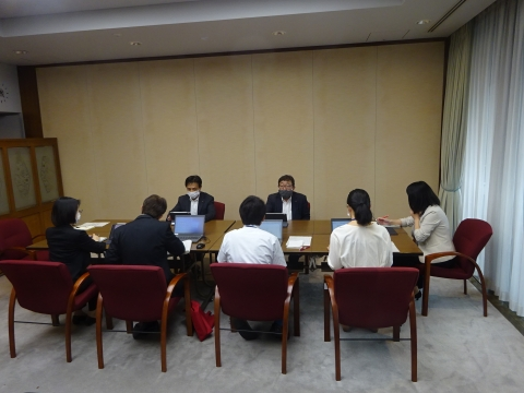 「茨城県第2回定例会に於いて一般質問が終了しました!」⑦