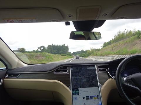 「茨城空港アクセス道路が全線開通しました!」㉑
