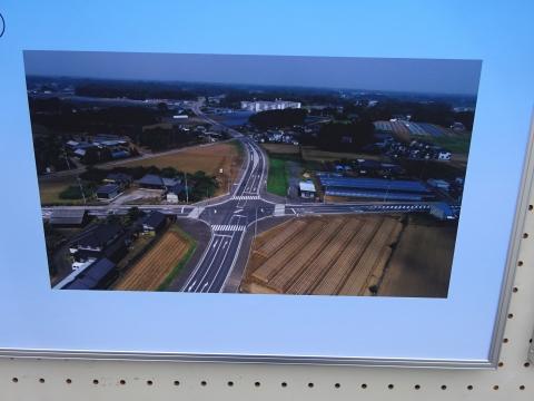「茨城空港アクセス道路が全線開通しました!」㊴