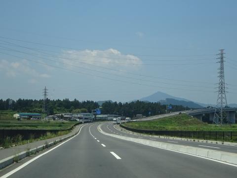 「茨城空港アクセス道路が全線開通しました!」㊽