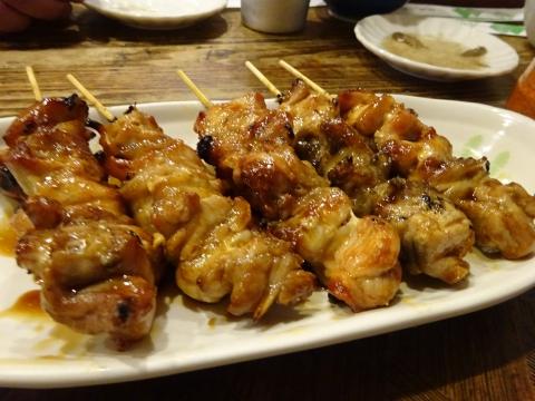 令和3年6月28日「久しぶりに、美味しい焼き鳥を食べました!」