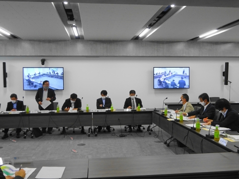 1「石岡城里線県道改修期成同盟会通常総会」 (2)