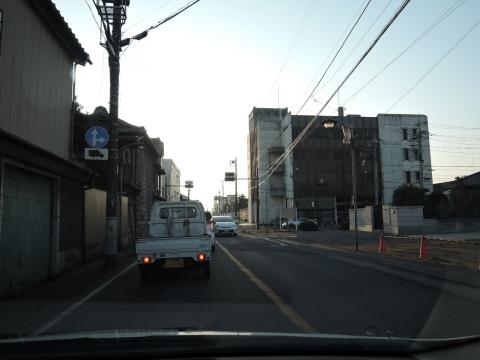2「旧青柳鉄店前交差点が安全になりました!」 (3)