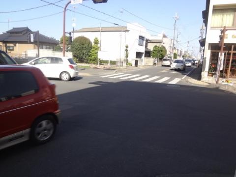 2「旧青柳鉄店前交差点が安全になりました!」 (11)