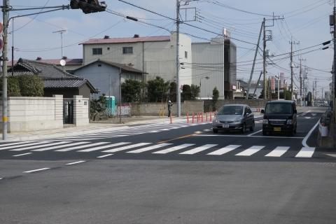 2「旧青柳鉄店前交差点が安全になりました!」 (12)