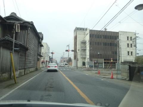 2「旧青柳鉄店前交差点が安全になりました!」 (13)