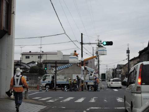 2「旧青柳鉄店前交差点が安全になりました!」 (15)
