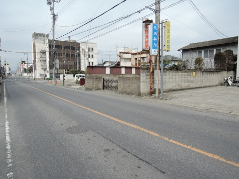 2「旧青柳鉄店前交差点が安全になりました!」 (23)