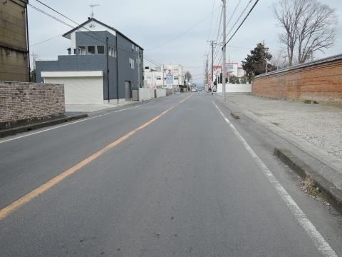 2「旧青柳鉄店前交差点が安全になりました!」 (25)