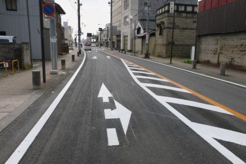 2「旧青柳鉄店前交差点が安全になりました!」 (27)