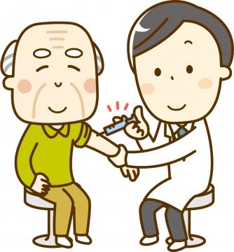 令和3年5月14日「新型コロナウイルスワクチン接種の先行予約が始ま史ます!」