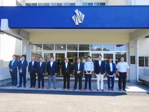 「総務企画委員会」フラワーパーク&S高等学校県内調査 (37)_R