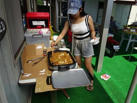 「TOITAFAMILYプール開き大会」 (29)