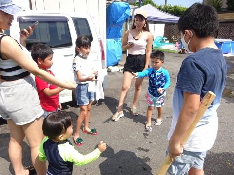 「TOITAFAMILYプール開き大会」 (33)