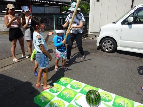 「TOITAFAMILYプール開き大会」 (34)