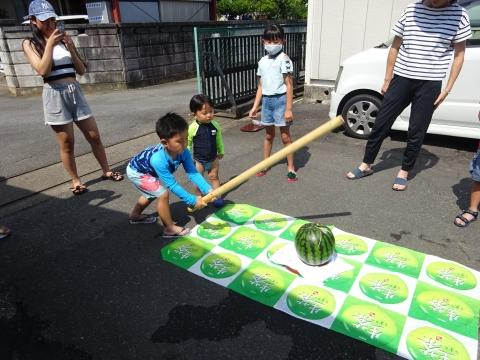 「TOITAFAMILYプール開き大会」 (37)