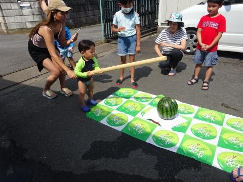 「TOITAFAMILYプール開き大会」 (36)