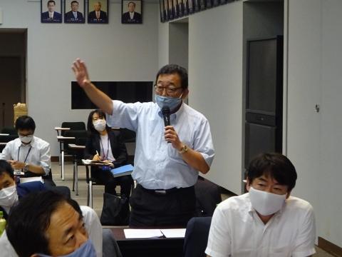 「第4回残土問題に係る勉強会」政務調査会③