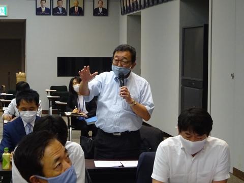 「第4回残土問題に係る勉強会」政務調査会⑤