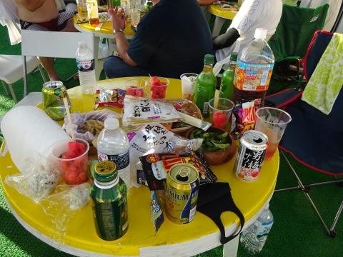 「TOITAファミリープール第3回タコ焼き大会」 (13)