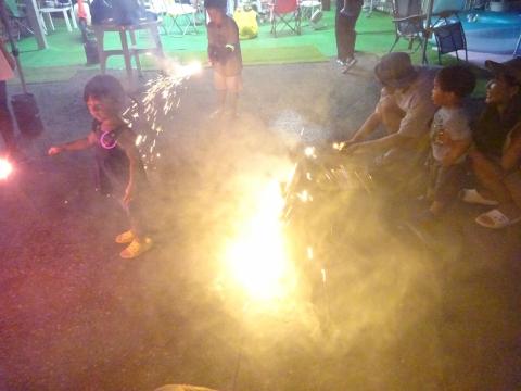 「TOITAファミリープール第3回タコ焼き大会」 (33)