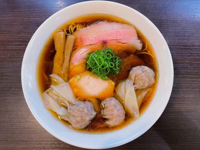 210513-らぁ麺 紫陽花-001-S