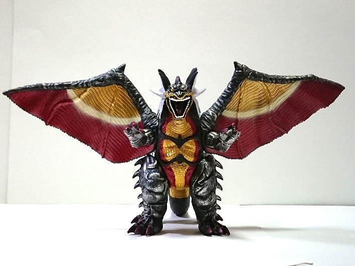 ウルトラ怪獣DX ゾグ第二形態0
