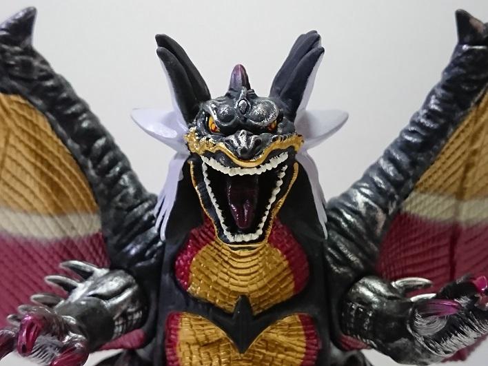 ウルトラ怪獣DX ゾグ第二形態5