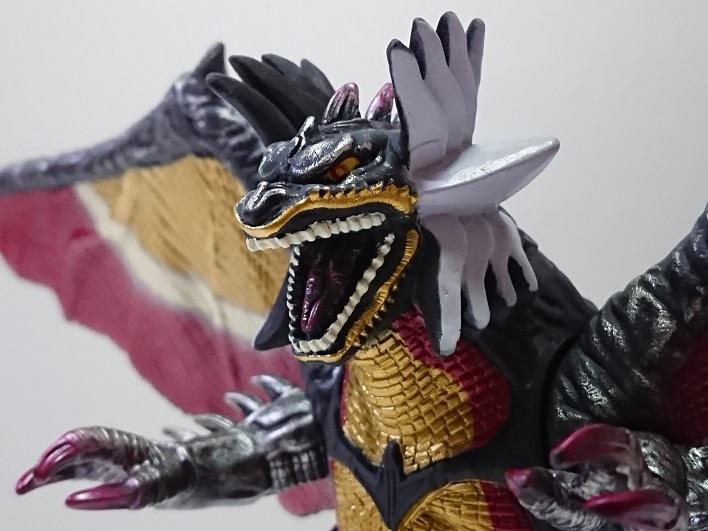 ウルトラ怪獣DX ゾグ第二形態6