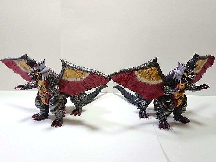 ウルトラ怪獣DX ゾグ第二形態12
