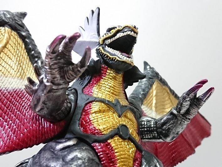 ウルトラ怪獣DX ゾグ第二形態15