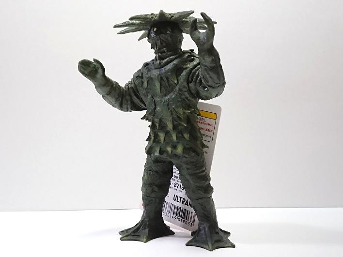 ウルトラ大怪獣シリーズ5000 テペト