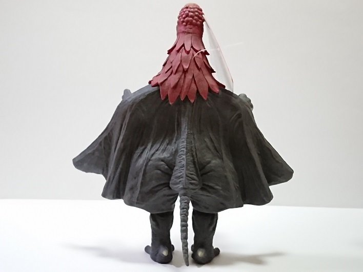 ウルトラ大怪獣シリーズ5000 テロチルス3