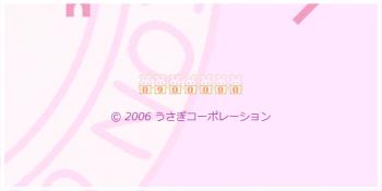 2021 0414 うさこカウンター
