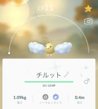 2021 0515 ポケモン