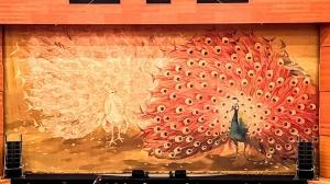 2021年5月27日  千葉県習志野市「習志野文化ホール」 和田秀和氏提供