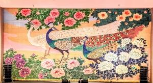 2021年5月29日 宮城県栗原市「栗原文化会館」  和田秀和氏提供