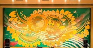 2021年6月1日 神奈川県座間市「ハーモニーホール座間」  和田秀和氏提供